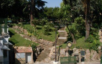 Parco pubblico di Villa Mercede